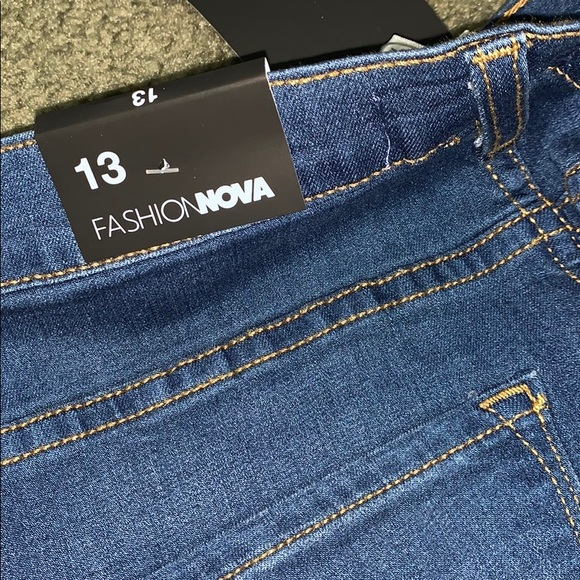Fashion Nova Denim - Fashion nova jeans